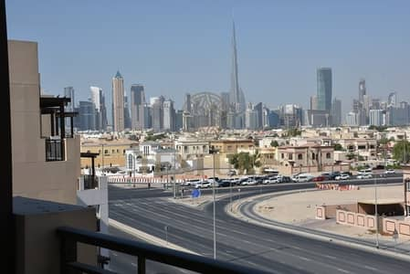 Ready to move in Brand New 2BR  in Al khail heights -  just 75K  in 1 Chq!!!
