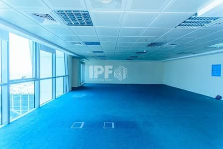 Nice Office for Rent in Indigo Icon- JLT