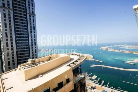 2BR  for Sale in Dubai Marina with sea view