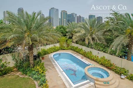 Upgraded 5 Bed|PVT Pool | 8
