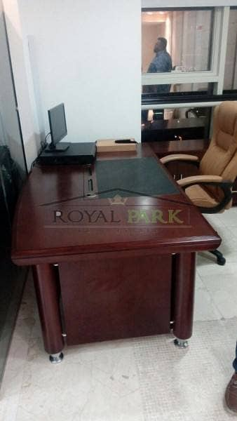 Luxury Furnished Office for rent