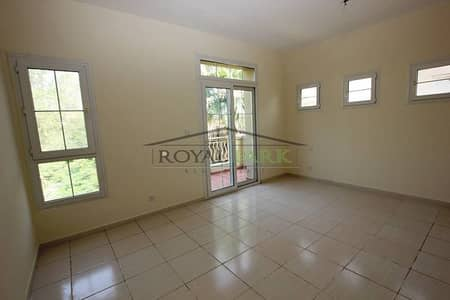 3BR in Emirates Living SPRINGS - 3