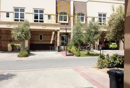 3 Bedroom Villa for Rent in Mirdif, Dubai - Uptown Mirdif 3BHK+Maids+fitted kitchen