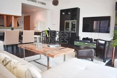 Exquisite 2+Study Apartment   Marina & Sea Views