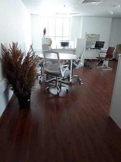 Hot Deal Of Day 550 sqft Office - 50k in Al Barsha 1