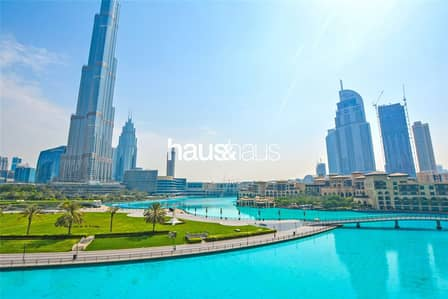 B. Khalifa/Fountain View| VOT| 02 Layout