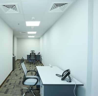 Offices for Rent in Empire Heights - Rent Workspace in Empire ...