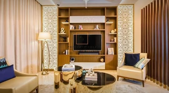 1 Bedroom Apartment for Sale in Downtown Dubai, Dubai - Luxurious 1 BR_Imperial Avenue_Downtown