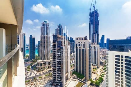 1 Bedroom Apartment for Sale in Downtown Dubai, Dubai - Fully Furnished 1 BR Apt | Fountain View