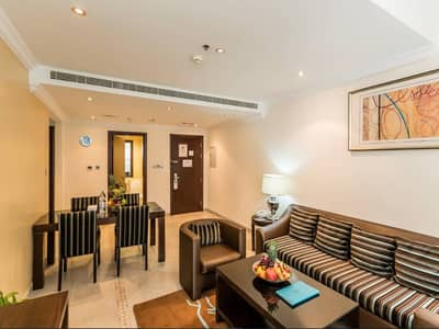 MODERN & COMPACT 2BHK WITH LARGE BALCONY AND GREAT LOCATION