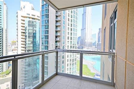 Vacant March   High floor   Khalifa view