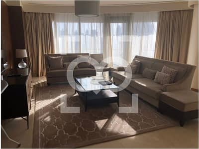 3 Bedroom Hotel Apartment for Rent in Downtown Dubai, Dubai -  furnished apartment|The Address Brand|Vacant
