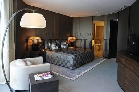 1 Bedroom Flat for Sale in Downtown Dubai, Dubai - 1 bed | Armani Residence | Burj Khalifa