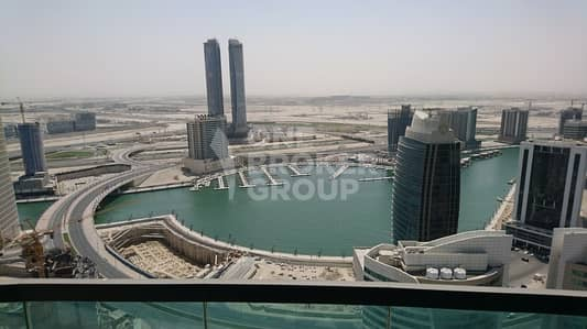 3 Bedroom Flat for Sale in Downtown Dubai, Dubai - Vacant| Full Canal View|Luxury Furnished