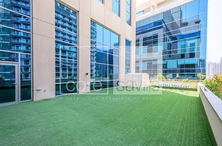 Spacious office available | Bay Square