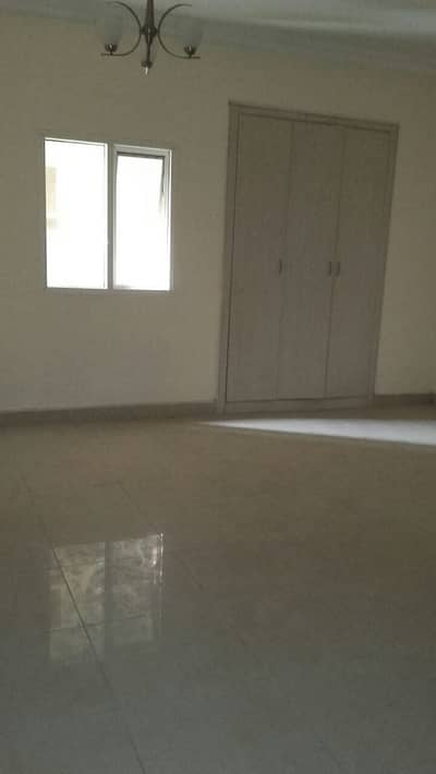 Huge studio only 22k with 6 cheques in al nahda sharjah