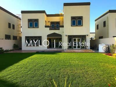 3 Bedroom Villa for Sale in Jumeirah Park, Dubai - District 5   7