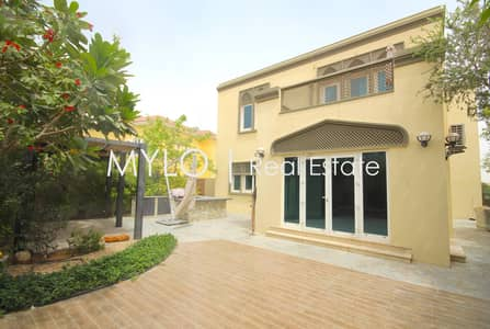 3 Bedroom Villa for Sale in Jumeirah Park, Dubai - Entertainer Dream Home |3 bedroom Large