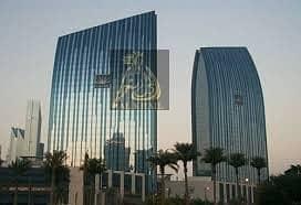 Office for Sale in Downtown Dubai, Dubai - Ready Office for sale in Downtown Dubai w/ Flexible Payment Plan
