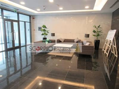 !!! Brand New 1 BR with 1 Month Free Offer Near Burjuman Metro