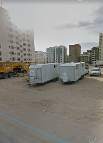 ارض تجارية  للبيع في النعيمية، عجمان - ارض تجارية في النعيمية 16000000 درهم - 3425562