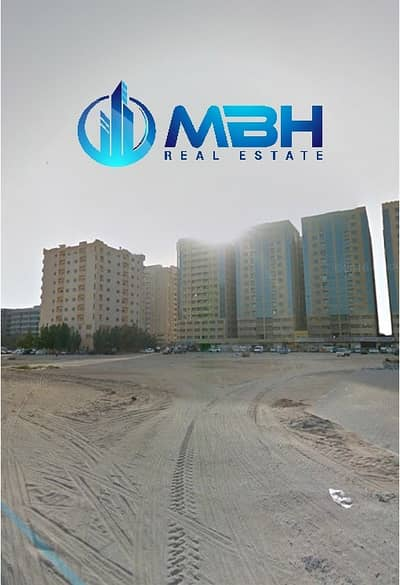 Plot for Sale in Al Jurf, Ajman - Commercial Plot For Sale
