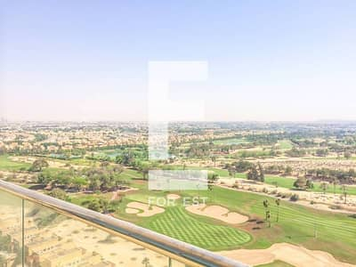 Full Golf Course View | 3 BR | Golf Towers