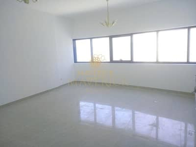 Spacious 1 BHK + Gym | Al Taawun Sharjah
