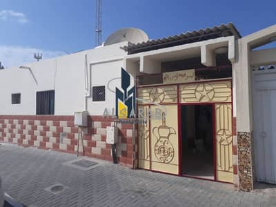 Nice and clean house for rent in Sharjah