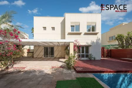 Well Maintained - Vacant - Private Pool