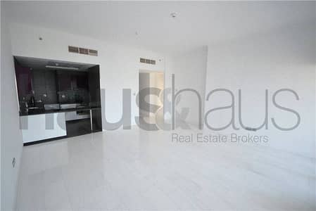 1 BR | Cayan Tower | Full Marina view