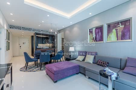 3 Bedroom Apartment for Rent in Downtown Dubai, Dubai - Search no more   Brand New   High Floor