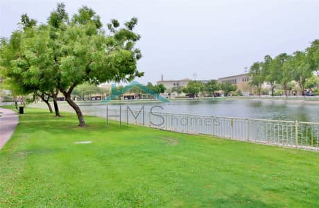 5 Bedroom Villa for Rent in The Meadows, Dubai - 5 Beds plus Maids Room | Type 10