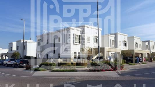 3 Bedroom Villa for Rent in Al Ghadeer, Abu Dhabi - Countryside 3 1-BR Villa in Al Ghadeer for rent