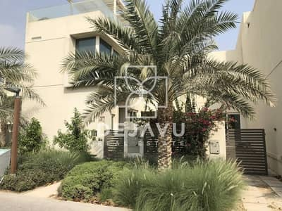 3 Bedroom Villa for Rent in The Sustainable City, Dubai - Amazing 3Bed villa in Sustainable city with Lake View