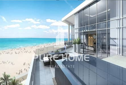 Hot Property! 3BR with Sea View for Sale