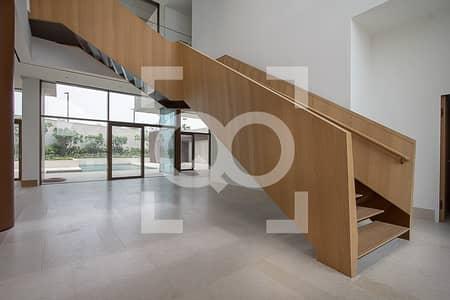 3 Bedroom Villa for Sale in Jumeirah, Dubai - Bulgari 3 Bedroom Mansion in Jumeirah Bay