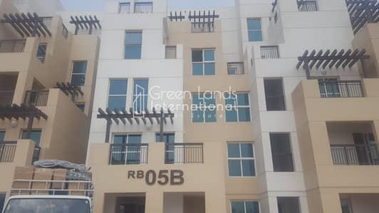 burj khalifa! view 1 bed room brand new.