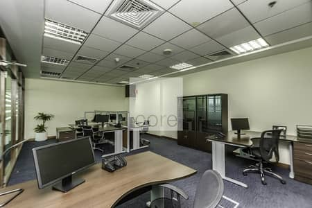Office with Efficient Space I High Floor