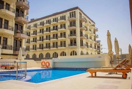 2 Bedroom Flat for Rent in Arjan, Dubai - Fully Furnished 2 BR Master in Lincoln Park Arjan