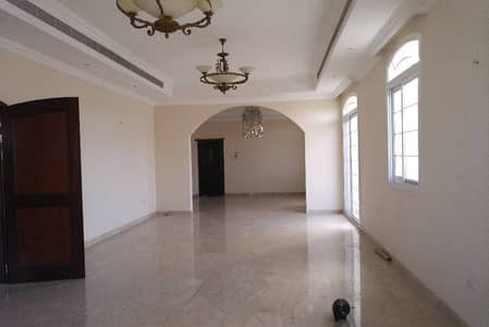 """4BR maids Driver""""s room with swimming pool garden villa for rent in Al Barsha @ 225K"""