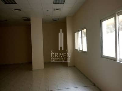 Labour Camp for Sale in Ajman Industrial, Ajman - Freehold Labour Camp with Commercial Space