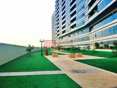 Spacious High Floor 1BR Apt. with Lush Greenery View