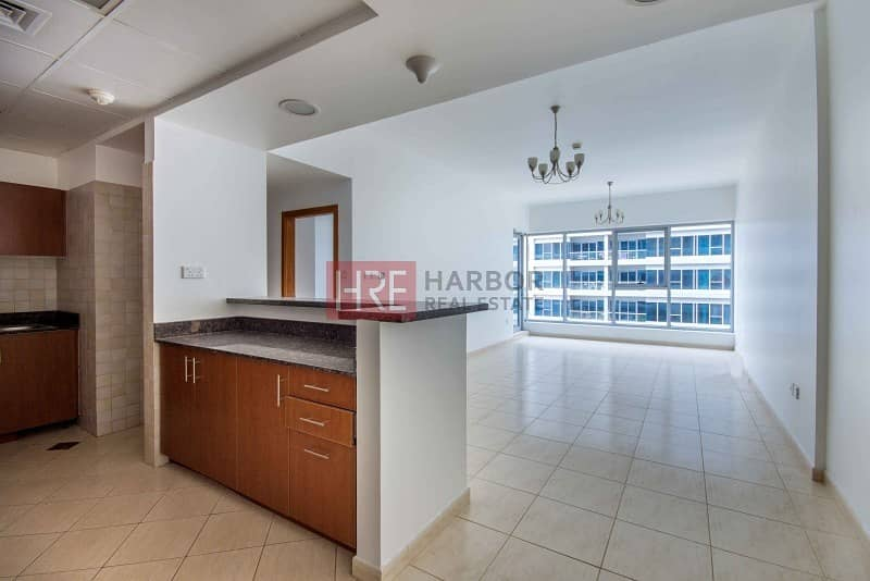 2 Spacious High Floor 1BR Apt. with Lush Greenery View