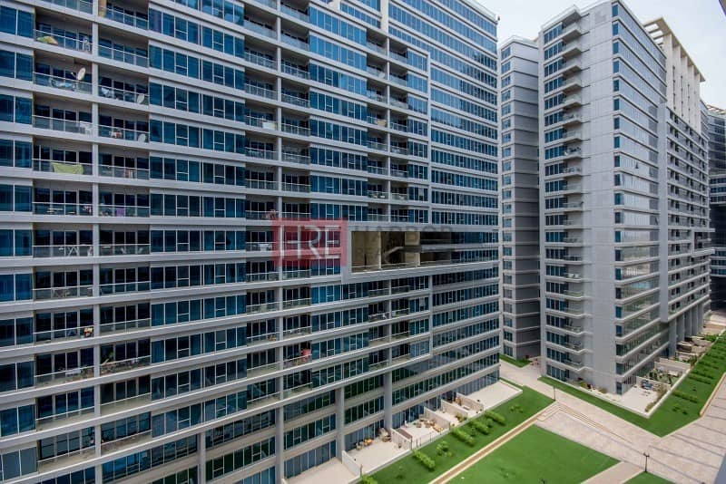 11 Spacious High Floor 1BR Apt. with Lush Greenery View