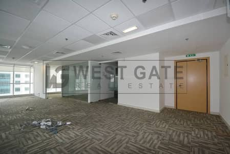 Fully-fitted w/ Partitions and best-priced office space
