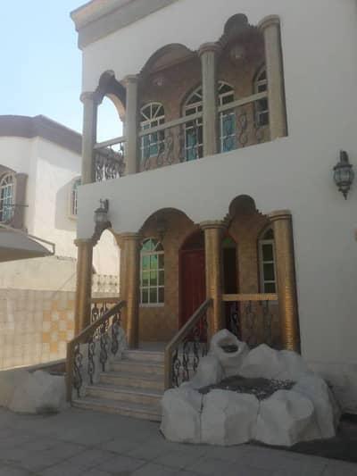 Villa for rent in ajman al zahra