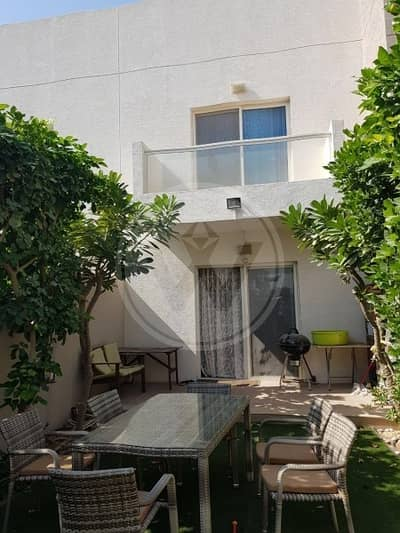 2 Bedroom Villa for Rent in Al Reef, Abu Dhabi - Attractive villa at an attractive price!
