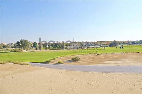 5 Bedroom Villa for Sale in Arabian Ranches, Dubai - Castilla | Golf home | Ground Lvl Property