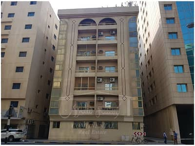 Spacious and Furnished 3 Bedroom Apartment for SALE Al Majaz 3, Sharjah